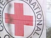 «Красный крест» возобновляет оперативную деятельность на востоке Украины