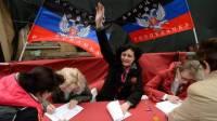 Россия фактически признала «выборы» в ДНР и ЛНР