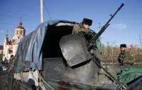 На Донбассе сформированы ударные российско-террористические группировки численностью до 25 тысяч человек /Тымчук/