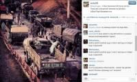 «От Москвы до самых до окраин», судя по соцсетям, все готовятся к войне с Украиной