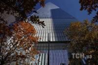 Вместо разрушенных башен-близнецов в Нью-Йорке открыли 104-этажную Башню Свободы