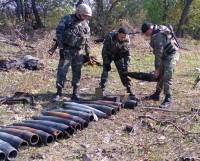 Минобороны показало, чем занимаются украинские военные инженеры на Востоке