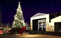 Главное – не зацикливаться на проблемах. Пока украинцы собирают деньги на нужды АТО, чиновники озаботились дизайном Новогодней елки и резиденции Святого Николая
