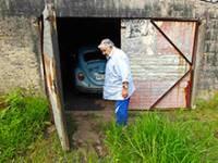 Арабский шейх предложил «самому бедному президенту» продать его Volkswagen 1987 года за миллион долларов