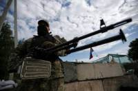 Террористов ЛНР перевели на «казарменный режим», готовя к активным боевым действиям против украинской армии