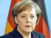 Европа не спешит вводить новые санкции против России. Рассматривается лишь такая возможность /Меркель/