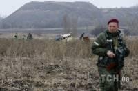 Голландские эксперты не захотели идти на поводу у террористов и покинули место крушения малазийского «Боинга»