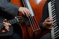 В Киев едет креативный французский аккордеонист цыганского происхождения