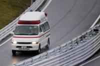 Поляк своим ходом пришел в больницу с… пробитым черепом и торчащей из него рейкой