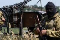 Террористы обстреляли Станично-Луганский район. Повреждены школа, детский сад, жилые дома