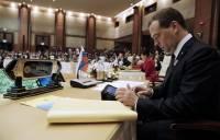 Медведев мечтает, что первый шаг для улучшения российско-американских отношений сделают США