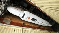 Украина приостановила поставки в Россию малоразмерных газотурбинных двигателей для крылатых ракет