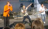 В СБУ предупредили российских артистов, что в Донецк им лучше не ехать. Иначе потом «они будут ездить выступать только по российским гарнизонам»