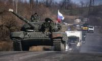 Москва никогда не признает, что на территории Донбасса находятся российские войска /Нарышкин/
