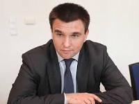 Климкин заявил, что Украина не будет отвоевывать Донбасс
