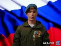 На Донбассе убили террориста, который оказался братом Дмитрия Дюжева