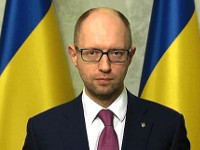 Яценюк дал понять, что раньше 2016 года «покращення» ждать не стоит