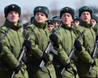 В Ростове 250 призывников отказались воевать на Донбассе по контракту