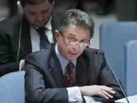 Юрий Сергеев: Наша задача — добиться признания России стороной конфликта