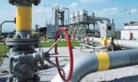 С начала отопительного сезона Украина сократила запасы газа в хранилищах на 8,3%