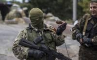 За последние сутки позиции сил АТО были обстреляны более 30 раз /Тымчук/