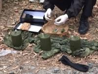В СБУ подтвердили факт задержания группы диверсантов, действовавших в Харьковской области