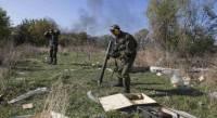 Тымчук утверждает, что террористы начали перегруппировку войск в районе Донецка