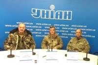 Бойцы АТО объединились для контроля за недопущением узурпации власти и коррупции
