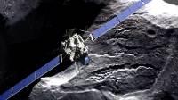Европейский рейс на украинскую комету