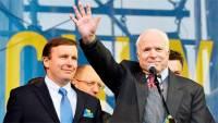 Армия США получила право войти в Украину. Маккейн пригрозил России «Адом расплаты»