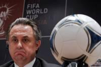 Английские фанаты высказались за бойкот Чемпионата мира в России