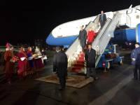В Украину прибыл вице-президент США