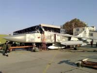Украина получила обновленный фронтовой бомбардировщик