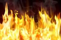 В Кривом Роге при пожаре погибли 3-летний мальчик и 41-летний безработный