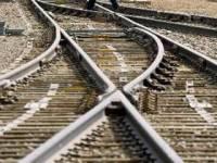 В Тернополе невнимательный мужчина погиб под колесами поезда