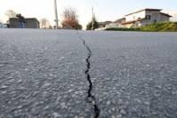 В Одесской области - землетрясение. В Измаиле люди выбегали из домов на улицы