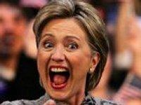 Обама намекнул, что следующим президентом США может стать Клинтон