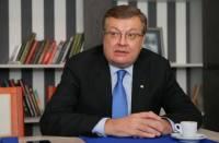 «Мы понимаем, кто в России принимает решения». Интервью с экс-главой МИД Константином Грищенко