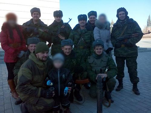 ФОТО: ЛНР показала из чего они стреляют по украинцам