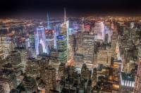Города, в которых жизнь не останавливается даже ночью