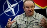 Сегодня в Киев прилетает главнокомандующий силами США в Европе