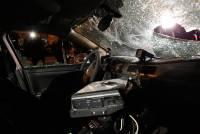 Беспорядки в Фергюсоне. Фоторепортаж с места событий. Часть 2