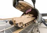 США направит в Восточную Европу бронетанковую технику