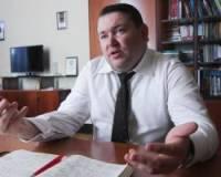 И. о. замглавы НБУ стал Рашкован