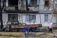 Полгода войны в Донецке: местные стали терпимее и суевернее