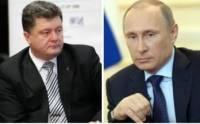 Знающие люди говорят, что Путин не угрожал Порошенко наступлением на Украину