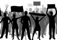 В Греции второй раз за год проходит всеобщая забастовка