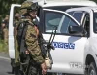 Глазастые наблюдатели из ОБСЕ заметили, как из России в Украину зашли около 600 человек в военной форме. Были даже женщины