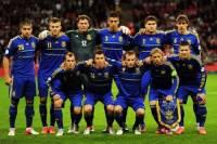 Сборная Украины рухнула сразу на 7 позиций в рейтинге ФИФА
