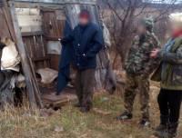 В Славянском районе мужчина грабил брошенный из-за боевых действий соседский дом